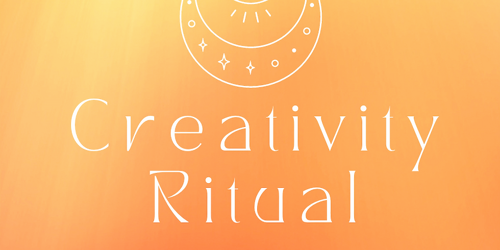 June Creativity Ritual