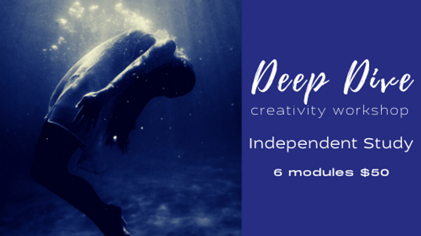 Deep Dive Independent Study Session