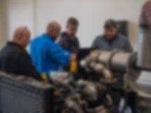 yanmr evo training engine