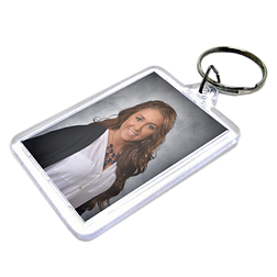 Geskus Photography Keychain