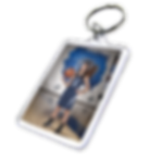 Geskus Photography sports picture keychain