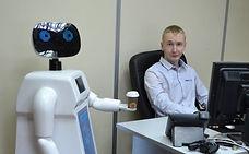 сферы применения роботов