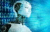 выставка роботов на вднх