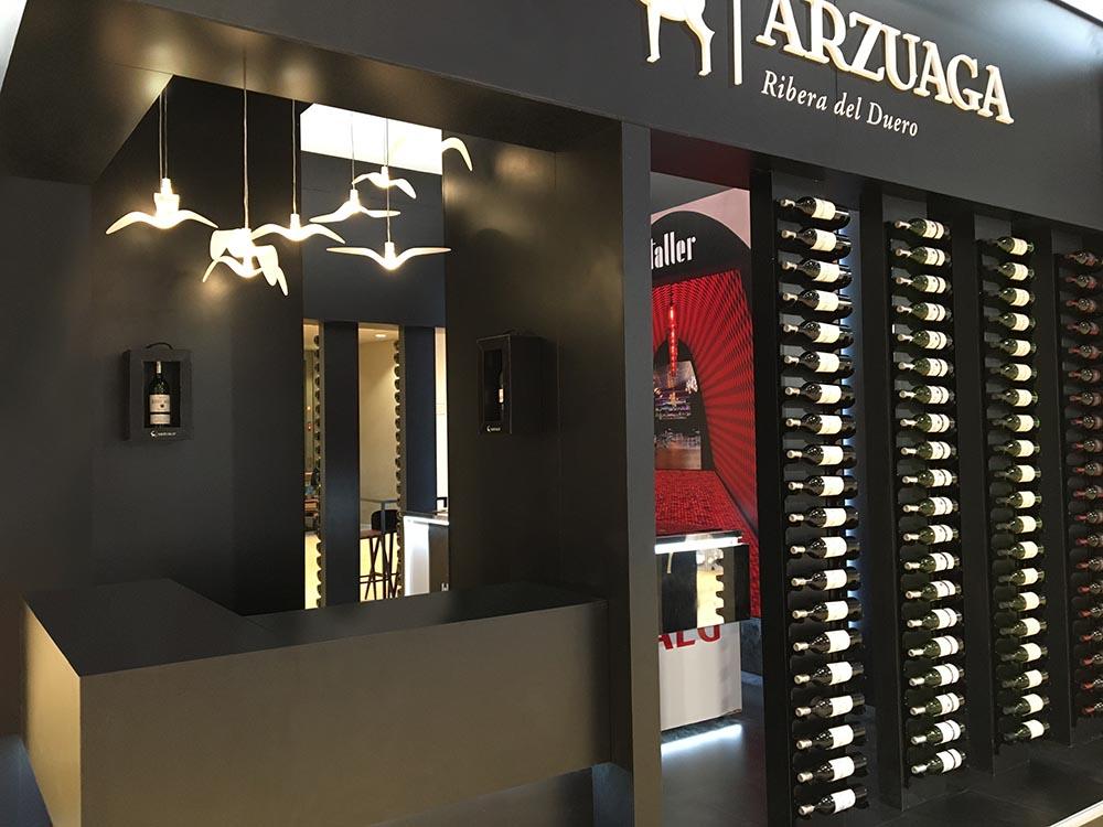 decoracion-de-stands-Arzuaga-Madrid_Fusi
