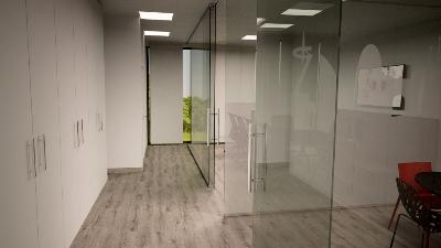 Diseño, decoración y reformas de oficinas y locales