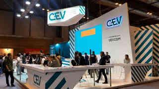 Ver proyecto CEV