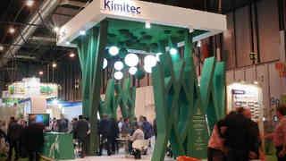 Ver proyecto Kimitec