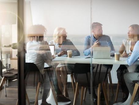 Reformas de oficinas: 17 consejos e ideas para empezar.