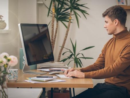 21 consejos para tener el despacho en casa perfecto