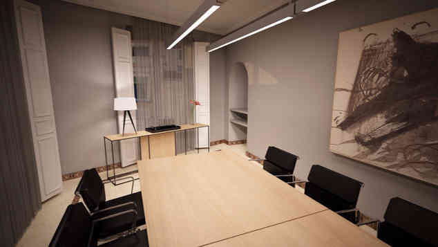Ver proyecto Corporate