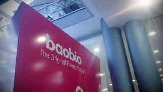 Ver proyecto Baobio