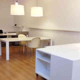 Diseño y reforma de oficinas para Nosune