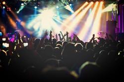 Fiestas organizadas po Nosun Eventos