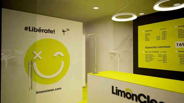 Ver proyecto LimónClean
