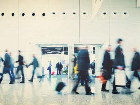 11 buenos consejos para el diseño de stands y su gestión en ferias