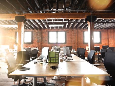 8 ideas asequibles (y atractivas) para las reformas de oficinas