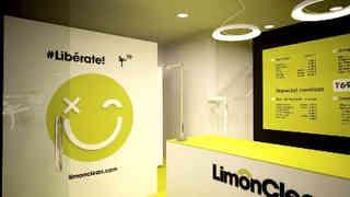 Ver proyecto Limón Clean