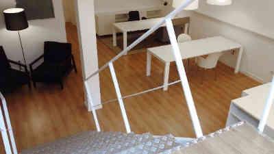 Proyectos integrales de diseño y decoración de oficinas
