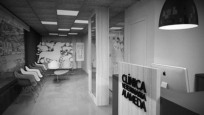 reforma-de-oficinas-clinica-veterinaria-