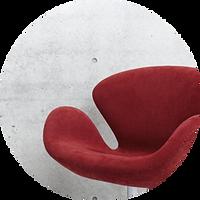 Mobiiario y decoración el stands de diseño