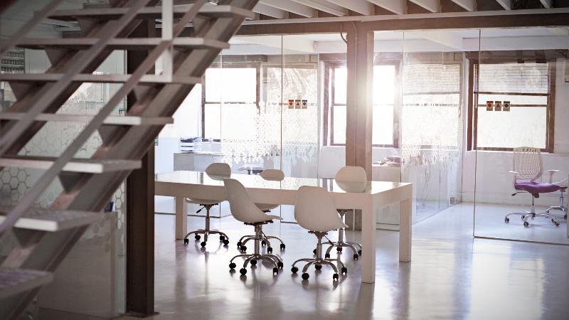 Diseño de oficinas y mobiliario de oficinas
