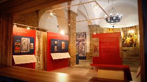 Museografía