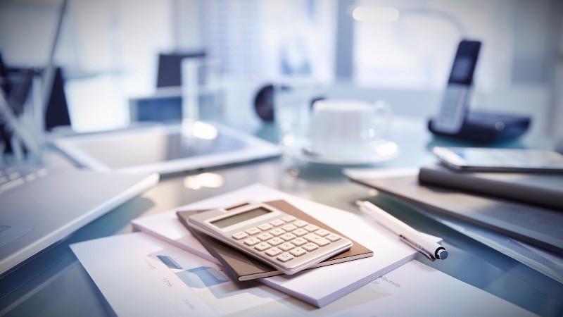 Presupuesto para la reforma de una oficina