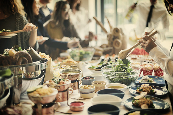 Nosune eventos catering