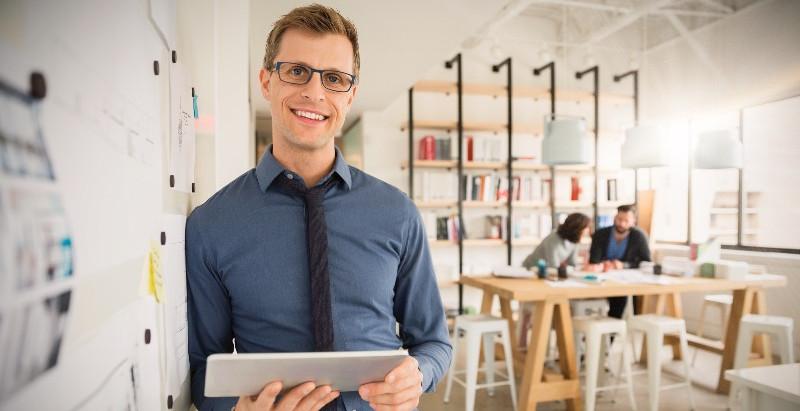 Diseño de oficinas: 21 ideas clave antes de reformar oficinas y mejorar su funcionamiento.