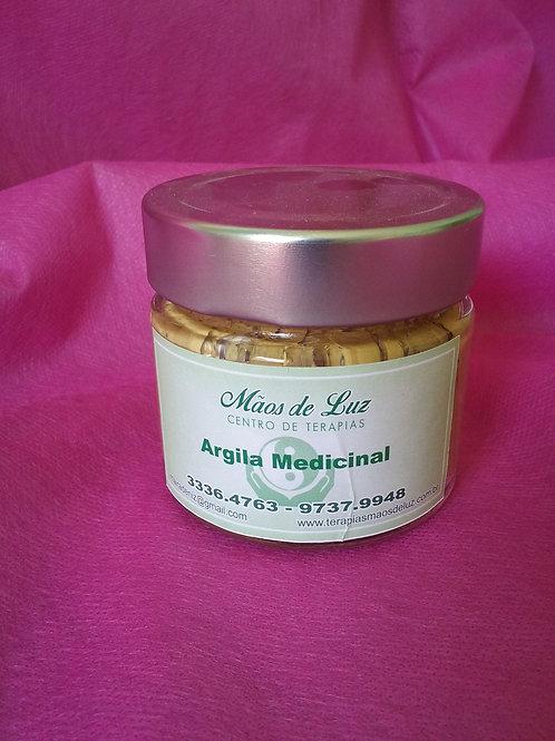 Argila Medicinal