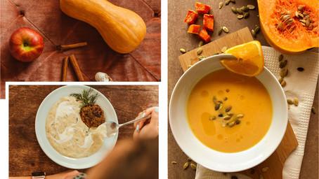 (HU) Impulzív cikk:7 őszi étrend tipp szezonális finomságokkal szakértőnk ajánlásával