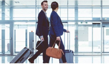 Protecting Your Business Travelers