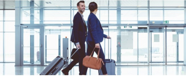 Insurance for Business Travelers