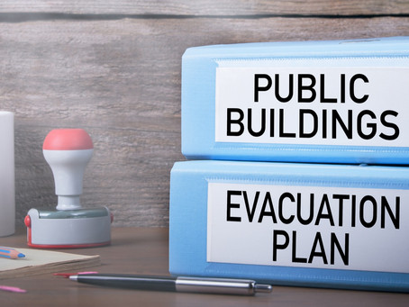 Do You Have an Emergency Evacuation Plan For Your Business?