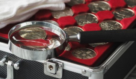 Insuring Your High Value Collectibles