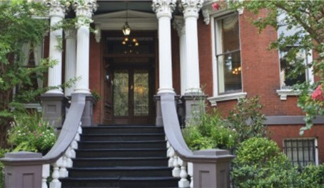 Unique Insurance Considerations for a Historic Home