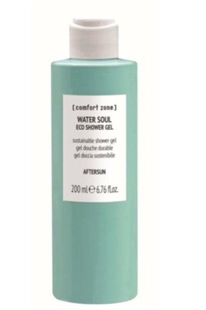 WATER SOUL ECO SHOWERGEL 150ML