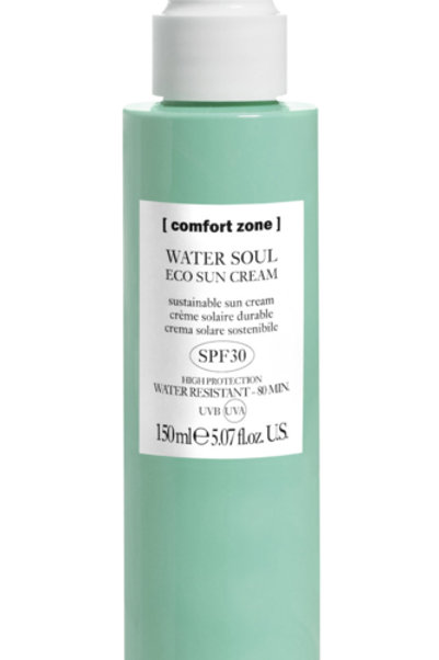 WATER SOUL ECO SUN CREAM SPF30