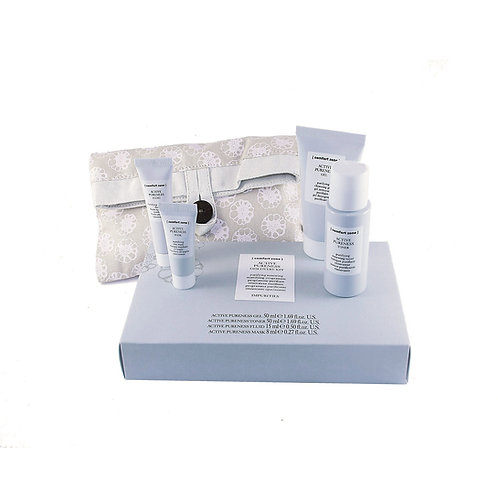 Comfort Zone Active Pureness Discovery Kit