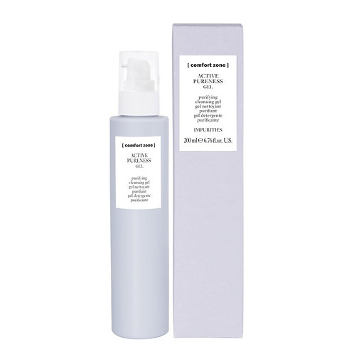ACTIVE PURENESS CLEANSING GEL 200 ML