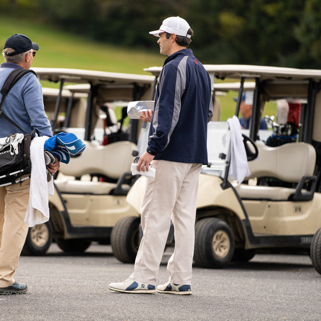 Play for Peace Golf Tournament
