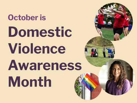 Our October Newsletter