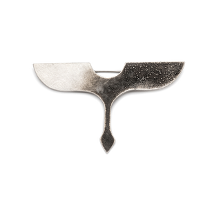 Winged Brooch 1