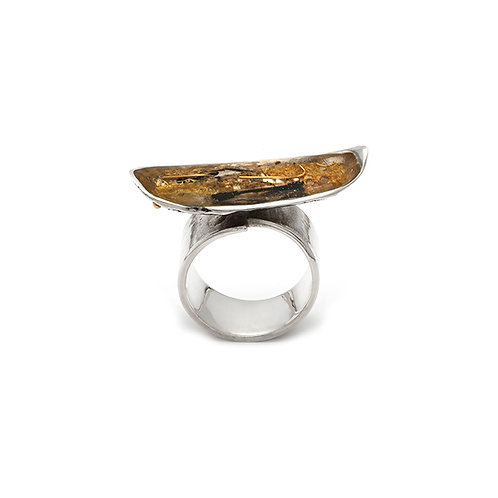 Cocoon Ring 4