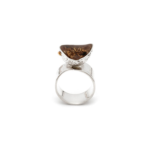 Cocoon Ring 3