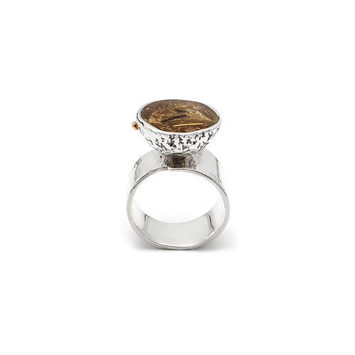 Cocoon Ring 5