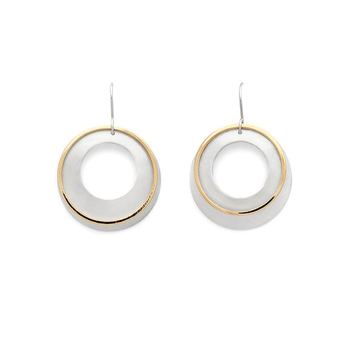 no. 10 Sketches earrings