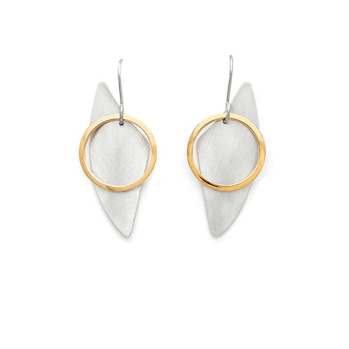 no. 3 Sketches earrings