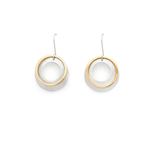 no. 10b Sketches earrings