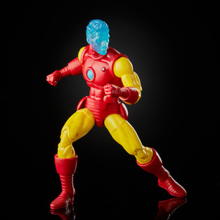 Pre-order/July/SHANG CHI LEGENDS 6IN IRON MAN TONY STARK AI